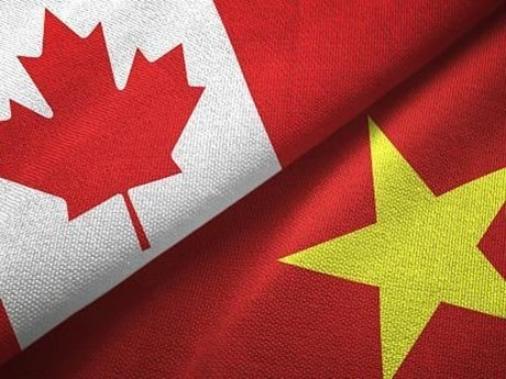 Телефонный разговор между замглавы МИД Вьетнама и помощником премьер-министра Канады