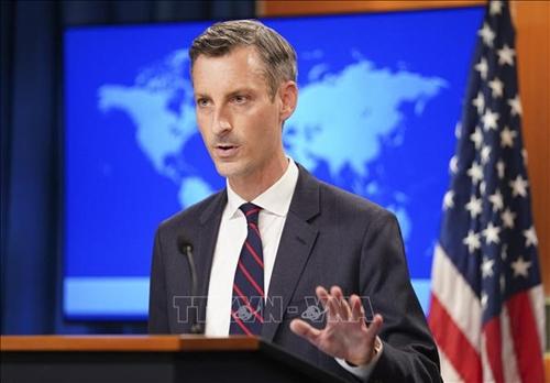 США пообещали тесно сотрудничать с Японией и Южной Кореей по вопросу Северной Кореи