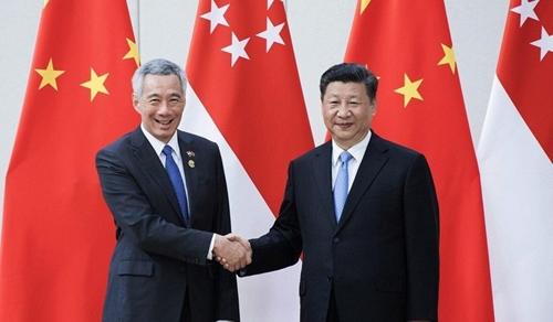 Сингапур «приветствует и поддерживает» усилия Пекина в присоединении к Всеобъемлющему и прогрессивному соглашению о Транстихоокеанском партнерстве
