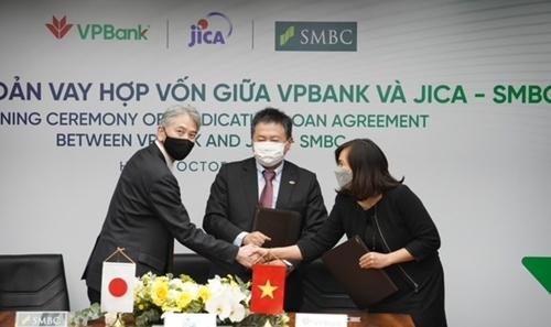 Япония выделяет 100 миллионов долларов для поддержки малых и средних предприятий