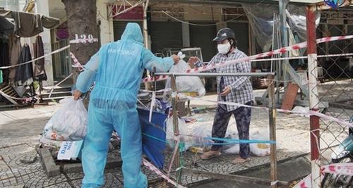 Власти Хошимина изменили порядок действий при выявлении заболевших коронавирусом