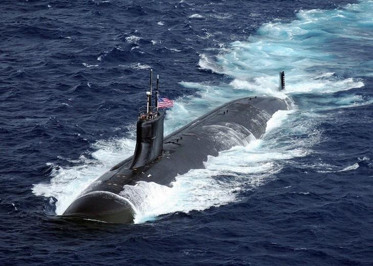 Вьетнам подтвердил последовательную позицию по вопросу Восточного моря