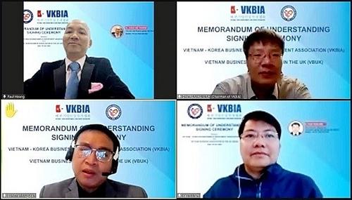 Поддержка потребления вьетнамских товаров за рубежом