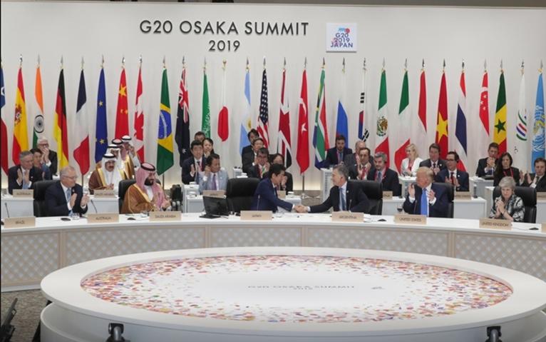 ГАВИ призвала страны «Большой двадцатки» проявлять лидирующую роль в реагировании на пандемию