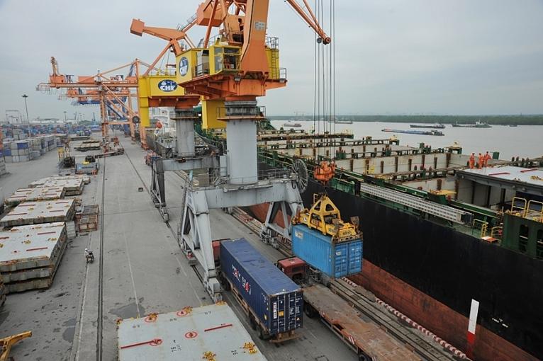 Товарооборот Вьетнама приближается к рекордной отметке