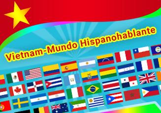 VietNam-Mundo hispanohablante