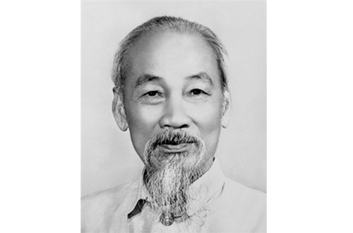 Biografía del presidente Ho Chi Minh 1890-1969