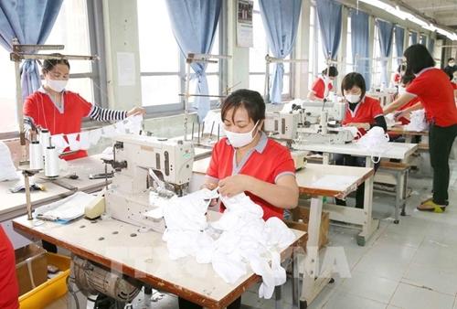 Aumentan las exportaciones de Vietnam al mercado español