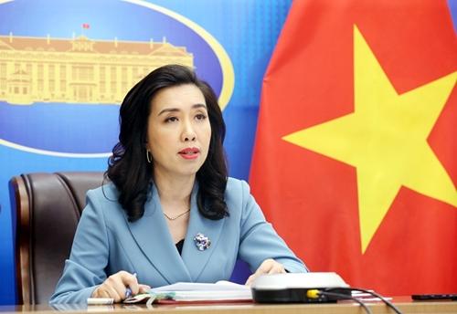 Ningún ciudadano vietnamita entre las víctimas del atentado terrorista en Kabul