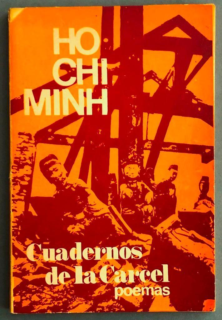 Cuadernos de la cárcel - Ho Chi Minh parte 4