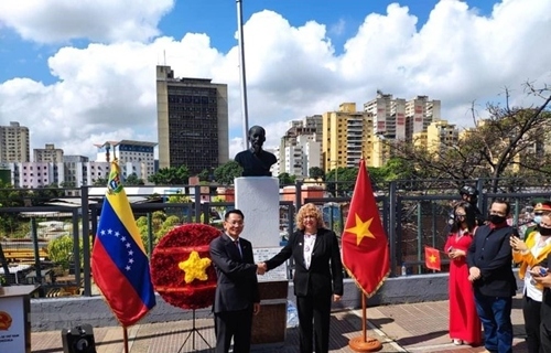 Vietnam celebra la Fiesta Nacional en el extranjero