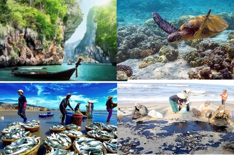 Por un futuro sin mares muertos