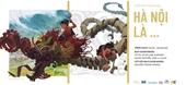 Concurso de dibujo sobre Hanói