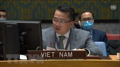 Vietnam llama a la transición acelerada del poder en Sudán