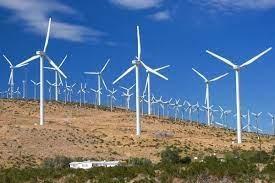 Nuevas medidas para desarrollar la energía eólica marina