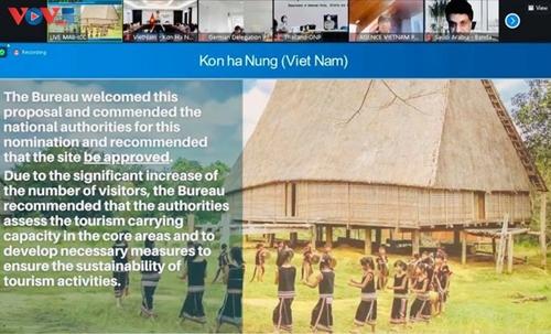 UNESCO reconoce dos nuevas reservas de la biosfera de Vietnam