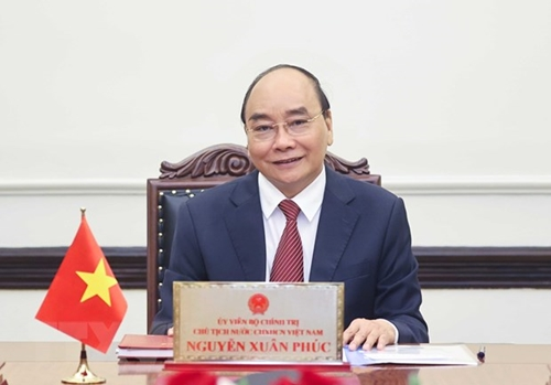 Fortalecer la asociación estratégica integral Vietnam-Rusia