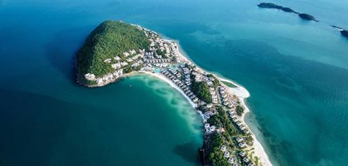 La isla de Phu Quoc, lista para recibir turistas internacionales