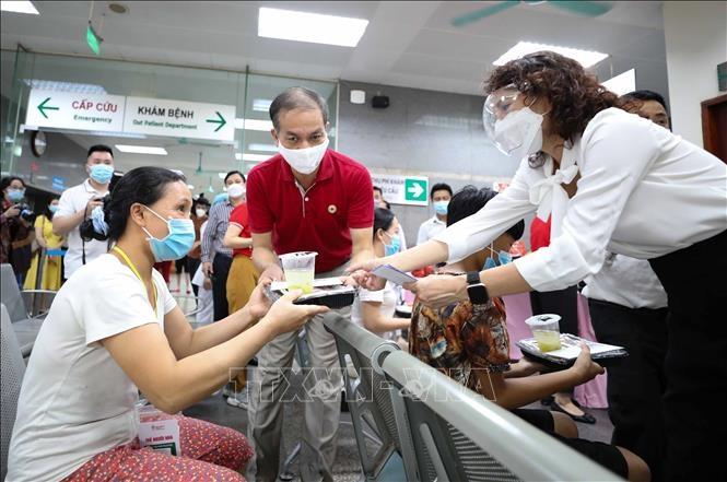 Medidas para mejorar las actividades de la Cruz Roja regional