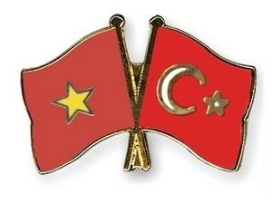 Vietnam busca promocionar sus potencialidades turísticas en Turquía