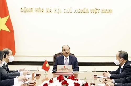 Japón continúa apoyando a Vietnam en la lucha contra la COVID-19