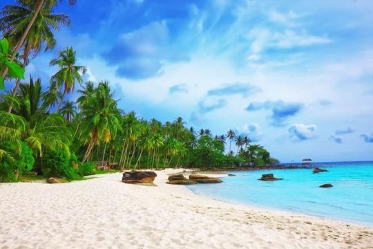 La revista TIME elige tres destinos vietnamitas entre los cien mejores del mundo