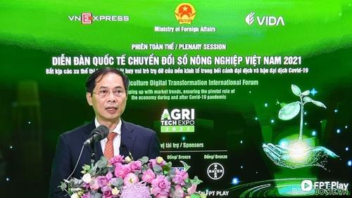 Apoyo al sector agrícola en medio de la COVID-19