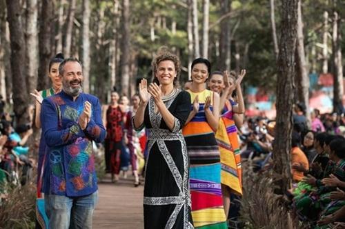 Adiós al diseñador español Diego Chula, amante de la cultura vietnamita