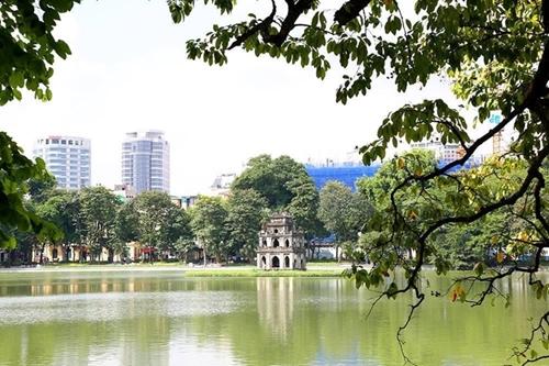 Hanói, una capital cultural y moderna