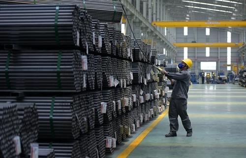 Pronóstico positivo para el crecimiento de las exportaciones de acero a fines de 2021