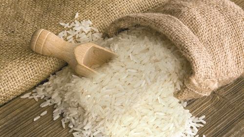 """Reconocimiento de la marca certificada """"Vietnam Rice"""""""