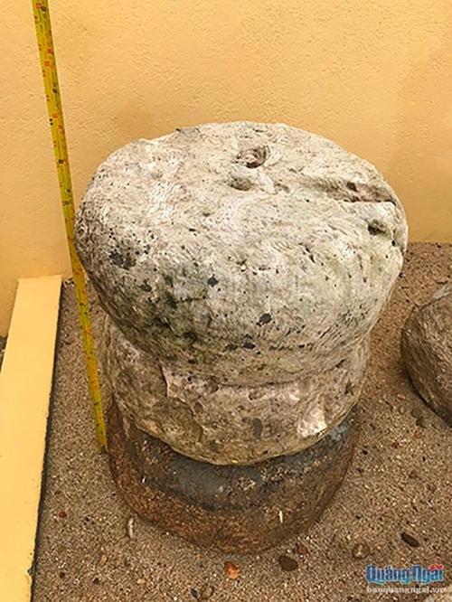 Descubren en Vietnam artefactos de la cultura Cham con mil años de antigüedad