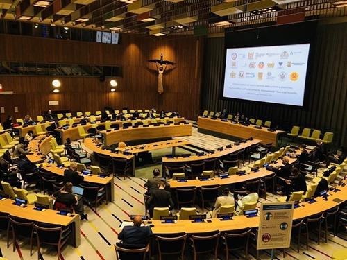 El Consejo de Seguridad de la ONU se reúne a instancias de Vietnam para hacer frente al aumento del nivel del mar