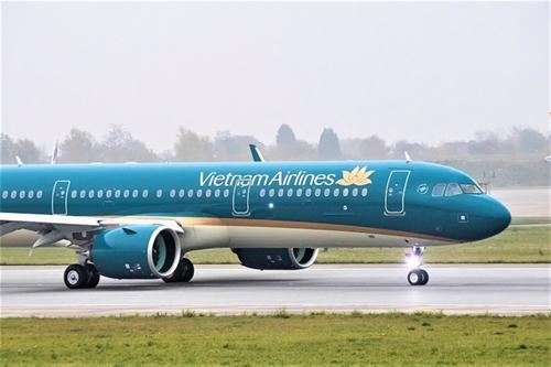 Reanudación de vuelos entre Hanói y Can Tho