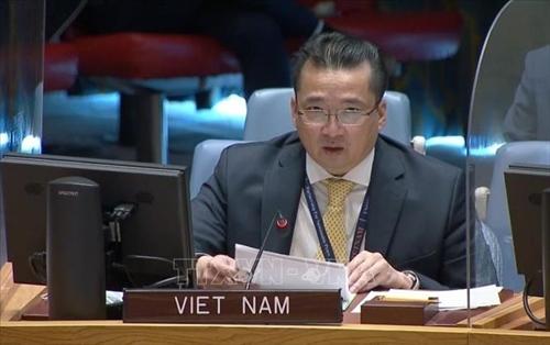Vietnam destaca la importancia de la cooperación regional en la región de los Grandes Lagos de África